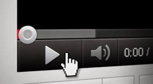 HTML5 Video play er playlist