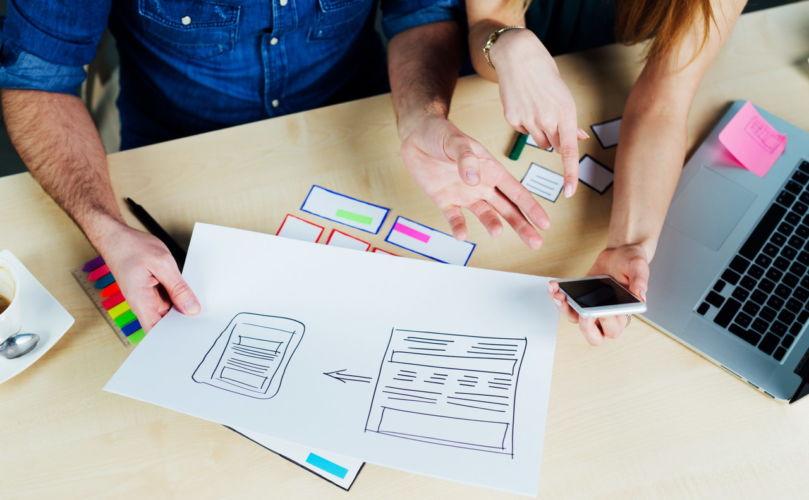 Projektowanie stron responsywnych