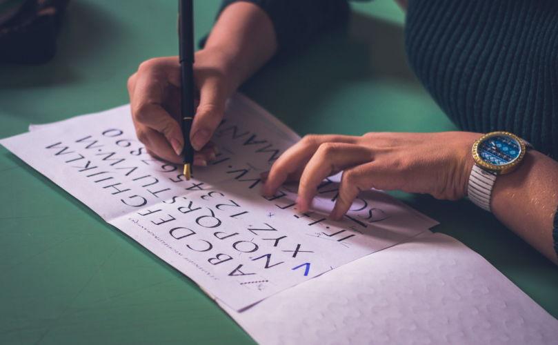 Najlepsze fonty na stronę WWW