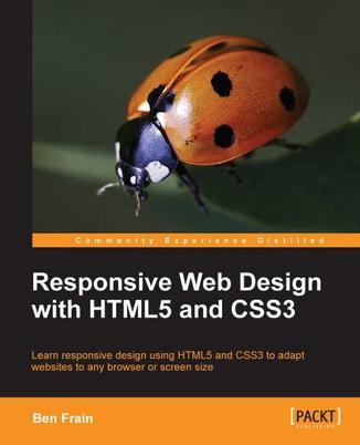 Responsive Web Design książka