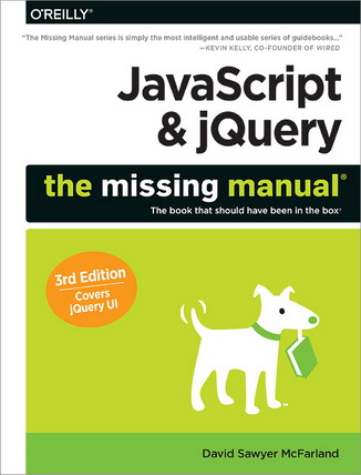 JavaScript jQuery książka