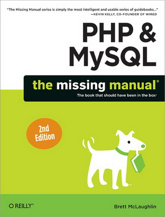 PHP iMySQL książka