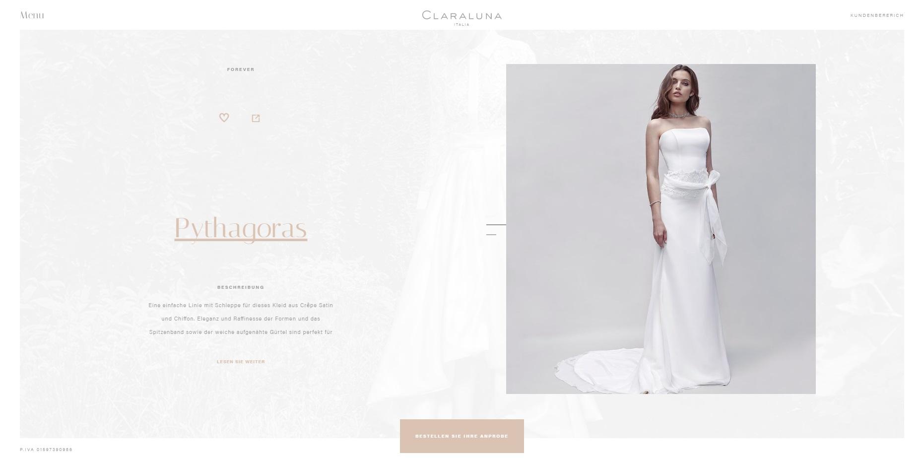 caraluna – najpiękniejsze strony firmowe