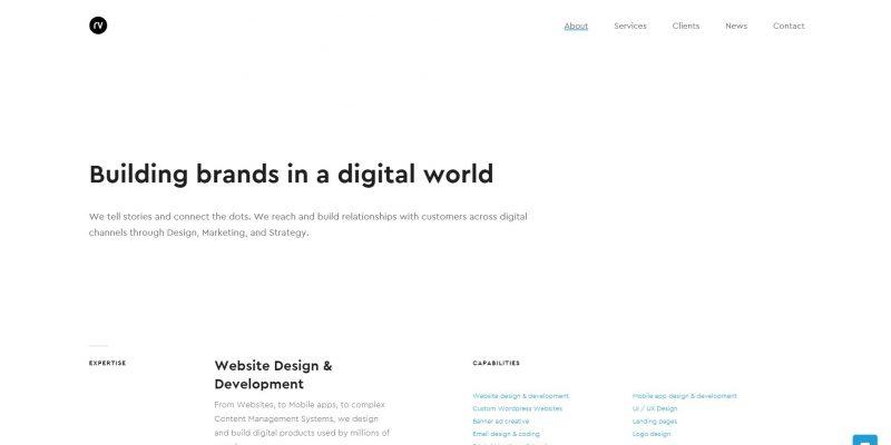 text-only-web-design-rareview