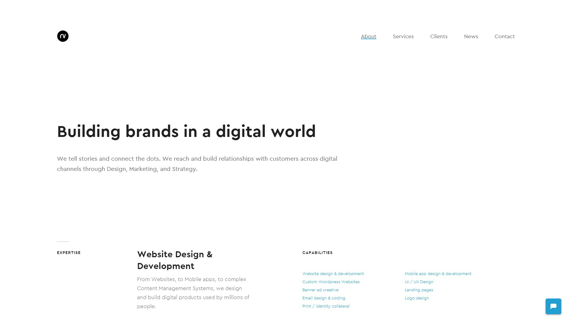 text-only-web-design-rareview