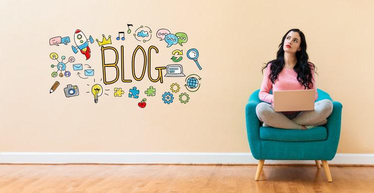 tematy na bloga firmowego