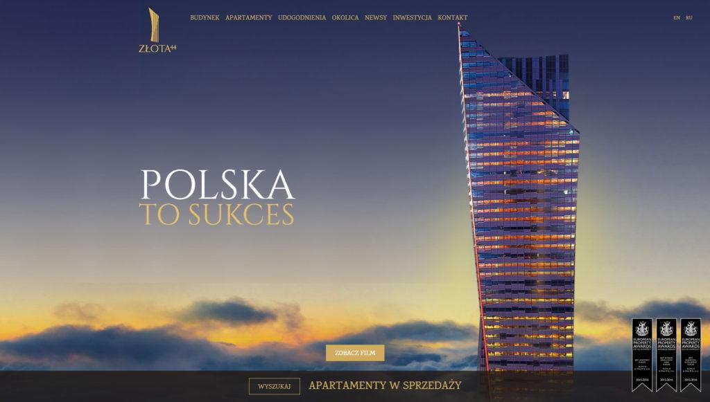 najładniejsze polskie strony - złota44