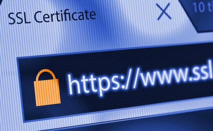 Jak działa certyfikat SSL?