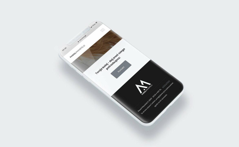 Trendy Web Design 2019