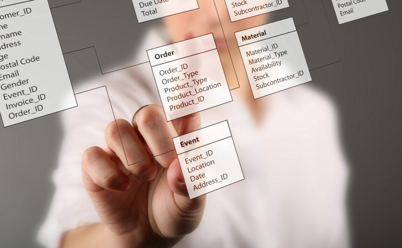 Mechanizmy składowania danych w tabelach MySQL
