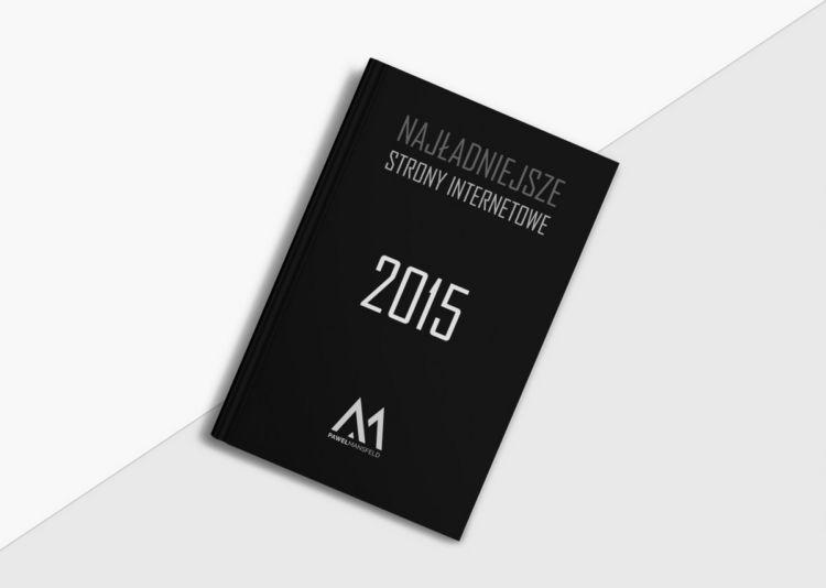 Najpiękniejsze strony firmowe – 2015