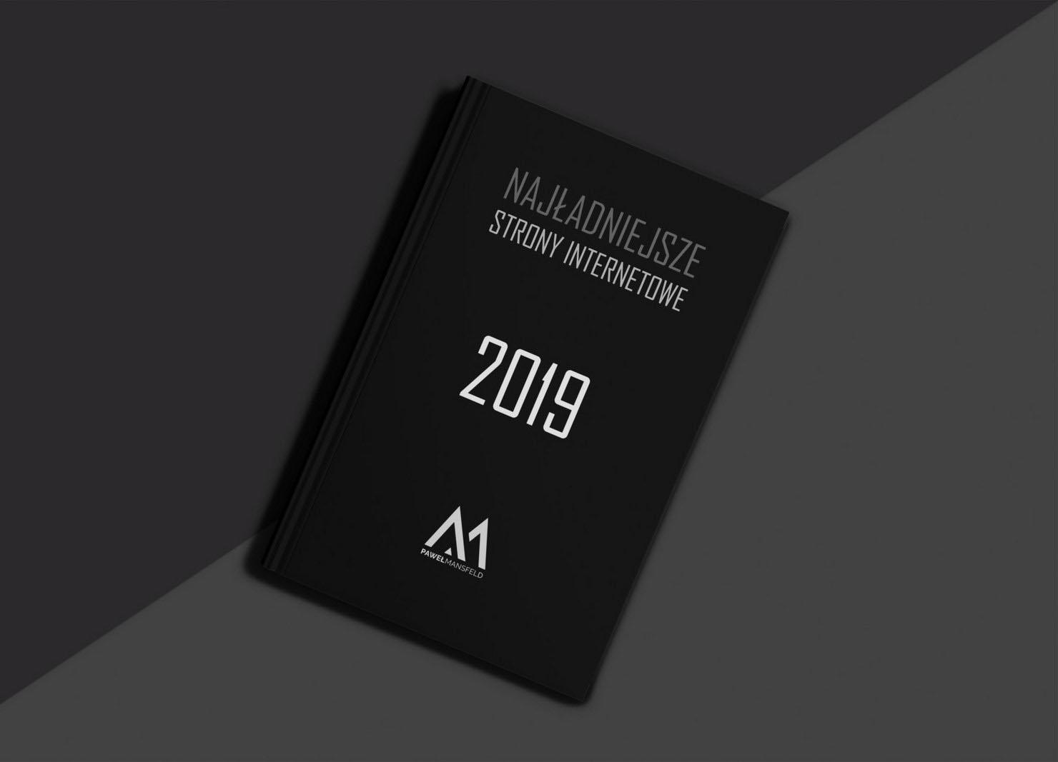 Najładniejsze strony internetowe 2019