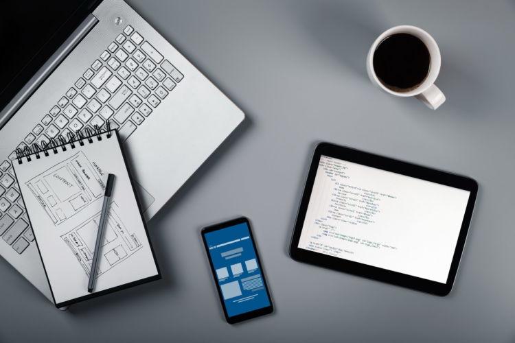 Projektowanie Progressive Web Apps (PWA)