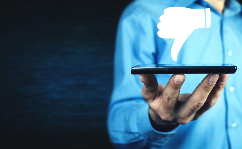 Facebook (i Instagram) szkodzi Twojej stronie WWW