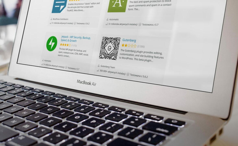 Tworzenie własnej wtyczki WordPress