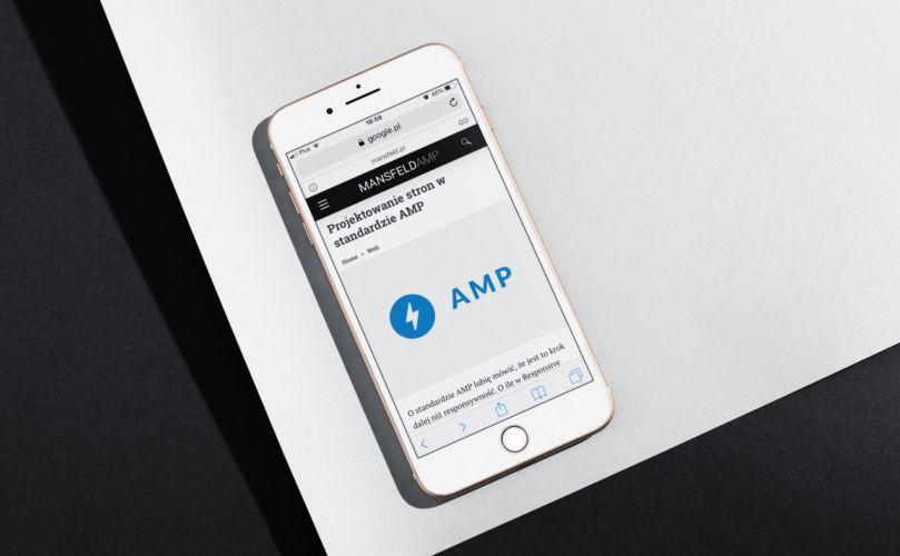Wyłączenie strony AMP (przyjaźnie dla SEO)