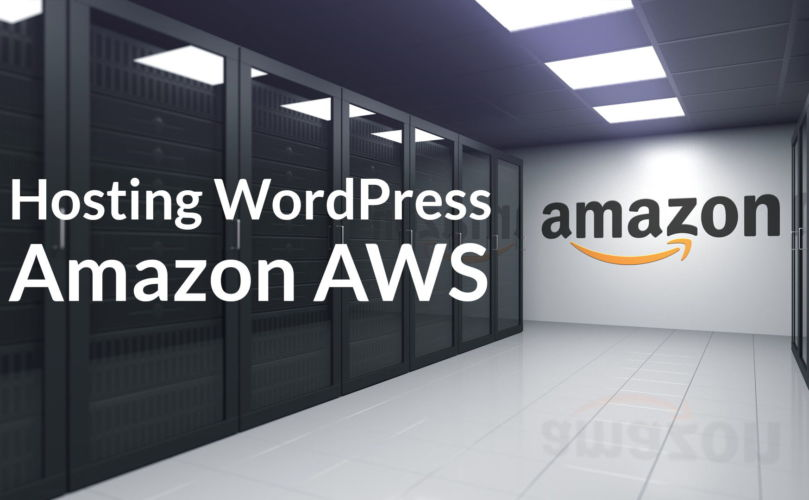 Hosting WordPress w Amazon Lightsail (AWS)