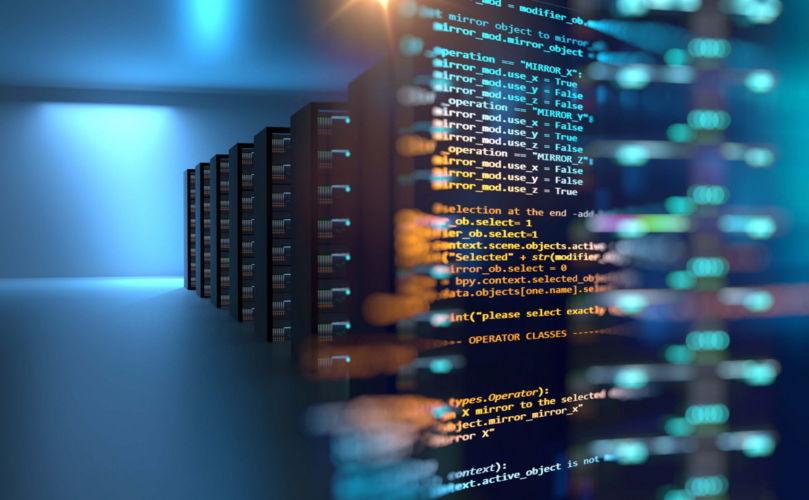 Partycjonowanie serwera i izolacja serwisów