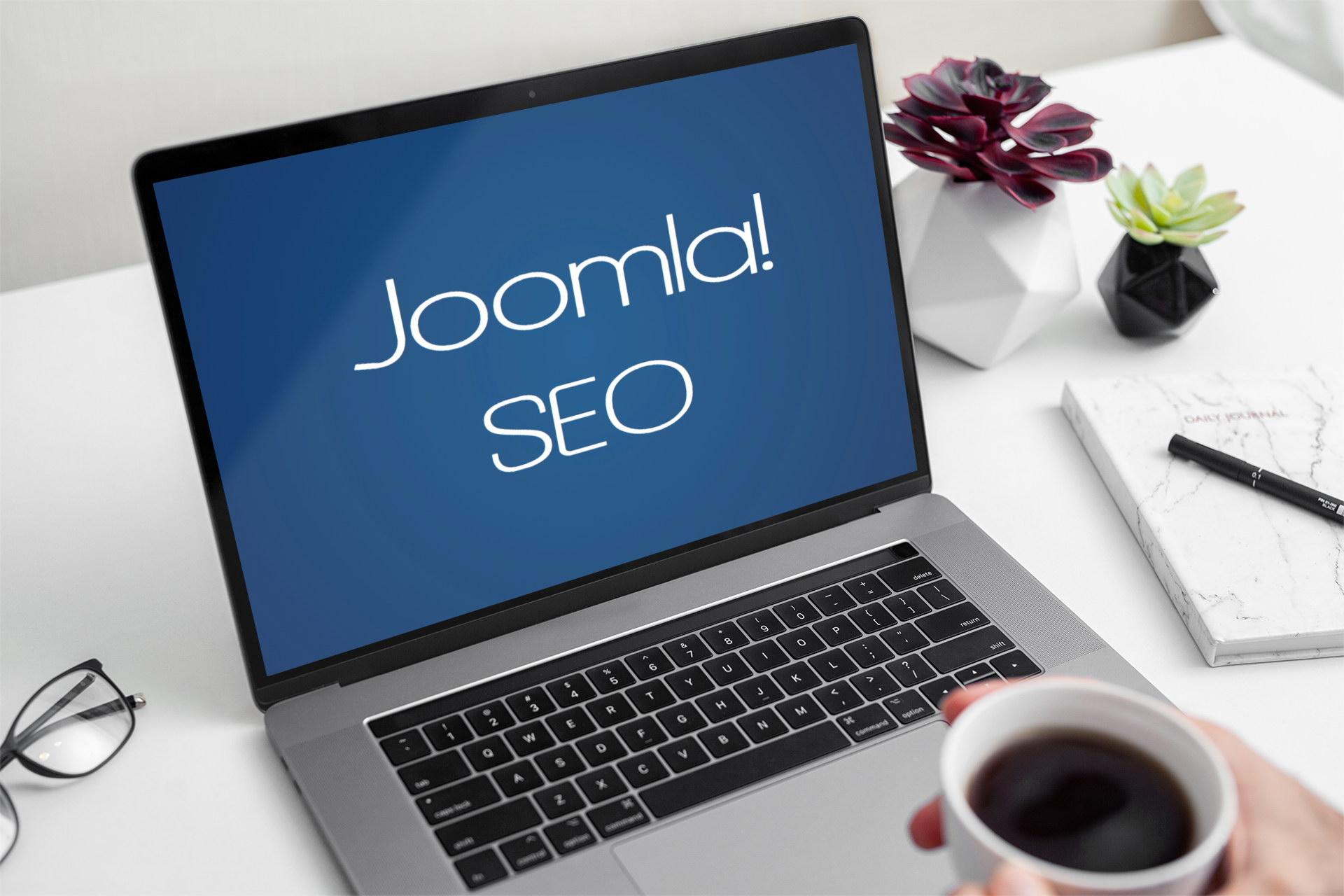 Optymalizacja SEO Joomla