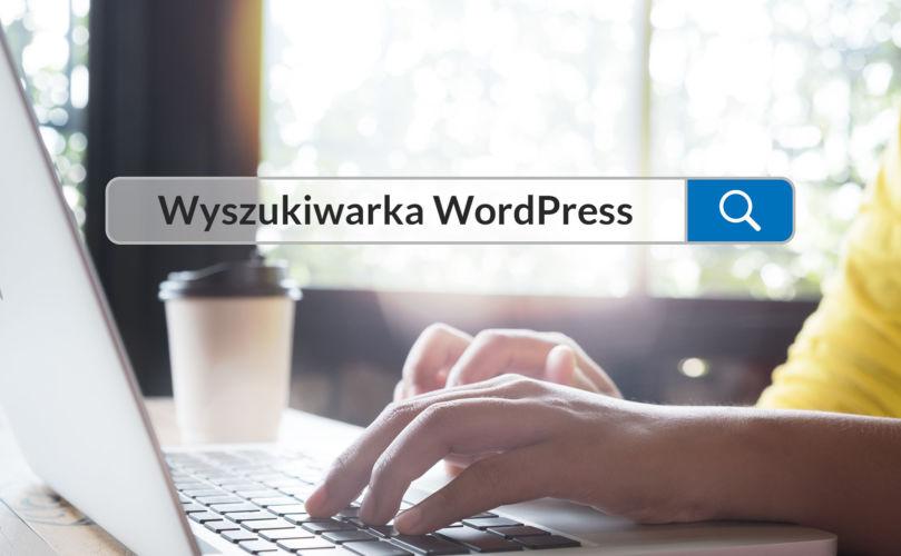 Wyszukiwarka WordPress – tworzenie i programowanie
