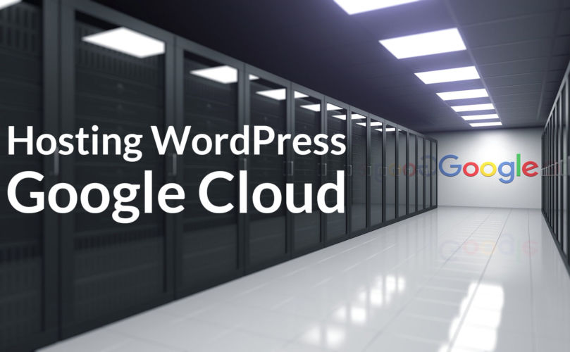Hosting WordPress w Google Cloud – instalacja i test