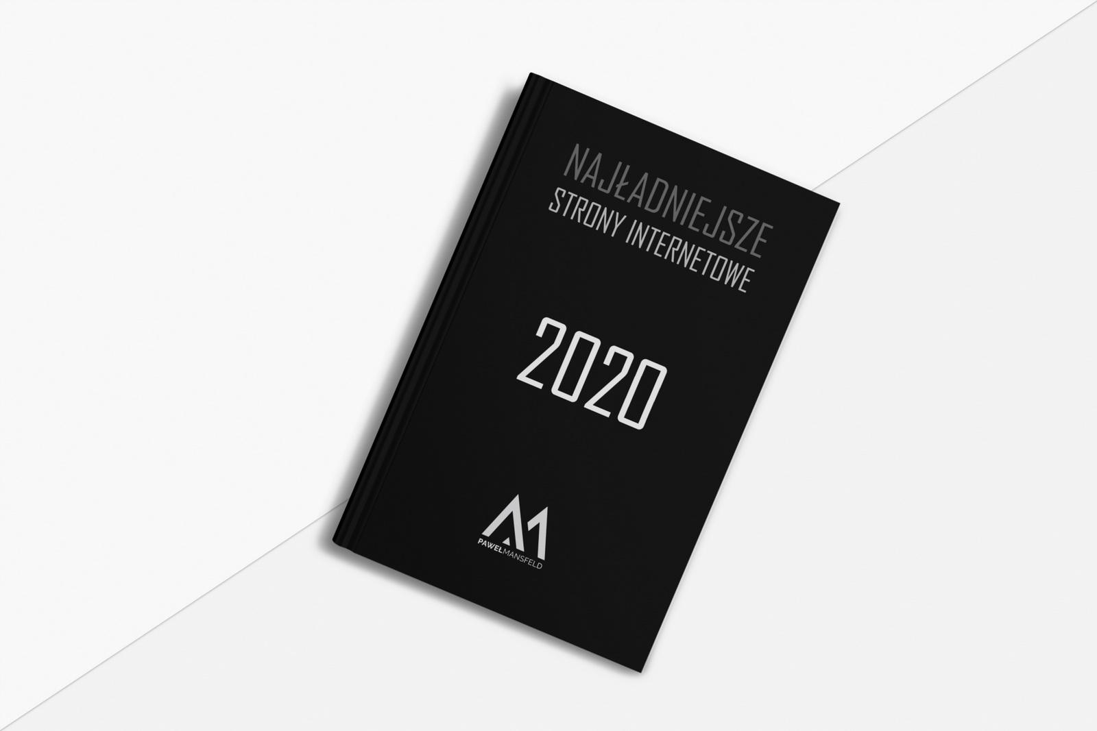 Najładniejsze strony internetowe 2020