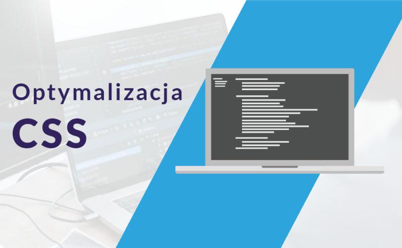 Optymalizacja stylów CSS