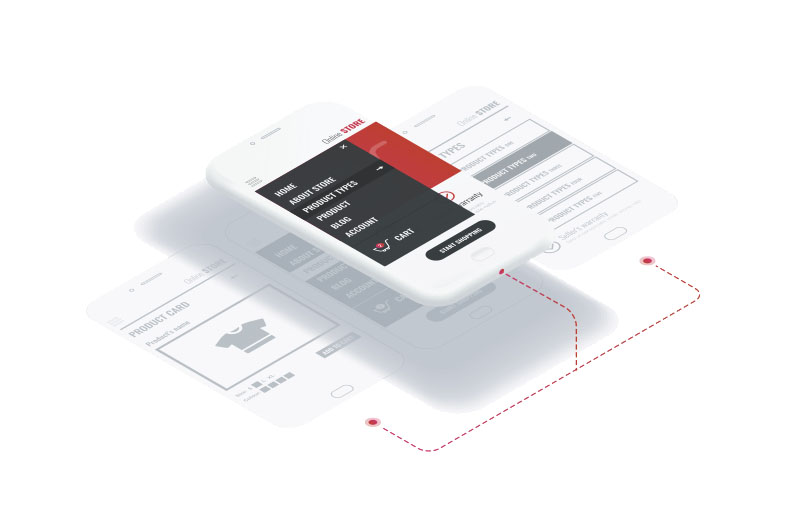 Pawel Mansfeld - web design & development