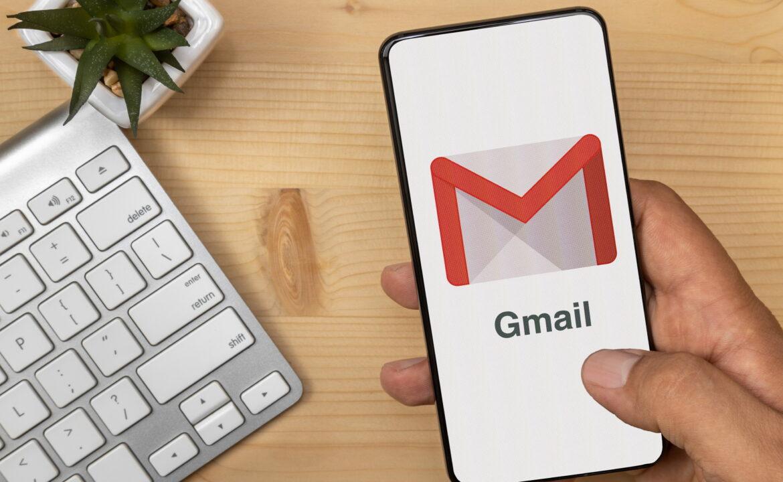 Własna domena Gmail