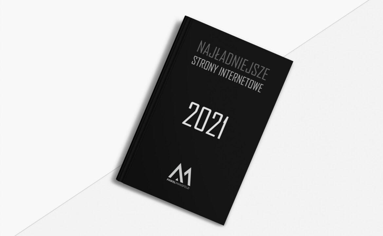 Najładniejsze strony firmowe 2021