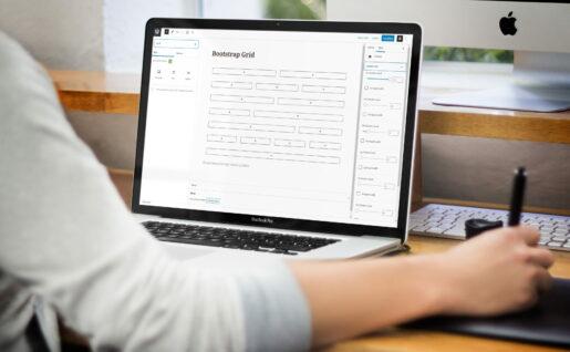 Bootstrap i Gutenberg w WordPress